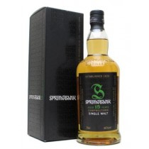Springbank 15 år Campbeltown Single Malt Whisky 46% 70cl-20