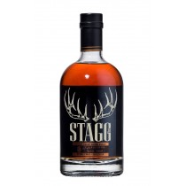 Stagg Jr. Barrel Proof Straight Bourbon Whiskey