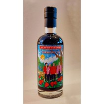 Strawberry Gin That Boutique-y Gin Company