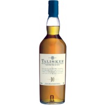 Talisker 10 år Single Malt Whisky 45,8% 70cl-20