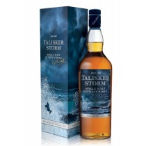 Talisker Storm Single Malt Scotch Whisky 45,8% 70cl-20