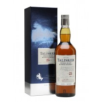 Talisker 25 år 2017 Edition Single Malt Whisky 45,8% 70cl-20