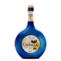 Tequila Corralejo Reposado Triple Distilled 38% 70cl-20
