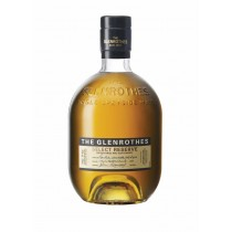 The Glenrothes Select Reserve Single Malt Whisky 43% 70cl-20
