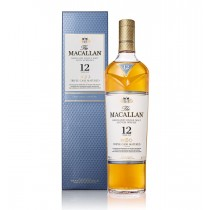 The Macallan 12 år Triple Cask Single Malt Whisky