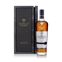 The Macallan Estate 2019 Single Malt Whisky