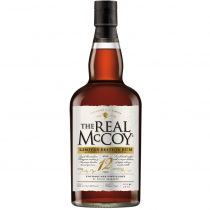 The Real McCoy 2016 Limited Edition Rum