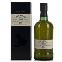 Tobermory 10 år Single Malt Scotch Whisky 46,3% 70cl-20