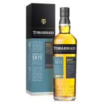 Torabhaig 2017 Isle of Sky Malt Whisky - First Release