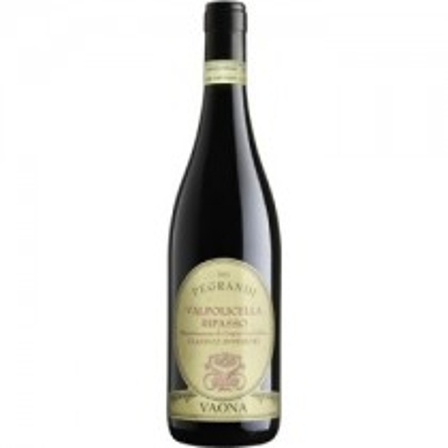 Valpolicella Ripasso Pegrandi 2016 Vaona rødvin