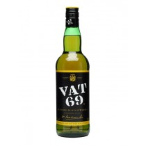 VAT 69 Finest Scotch Whisky 40% 70cl-20