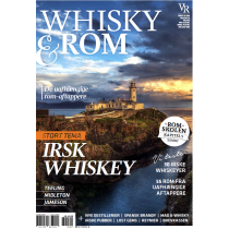 Whisky og Rom Magasinet Nr. 21-20