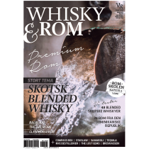 Whisky og Rom Magasinet Nr. 20