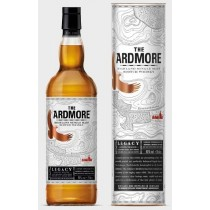 Ardmore Legacy Single Malt Whisky 40%
