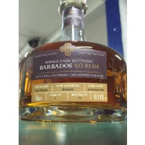 West Indies Rum and Cane Barbados XO Rum 46% 70cl-20
