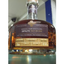 West Indies Rum and Cane Spain XO Rum 46% 70cl-20
