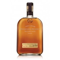 Woodford Reserve Bourbon Whiskey 43,2% 70cl-20