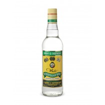 Wray and Nephew White Overproof Rum 63% 70cl Rom fra Jamaica-20