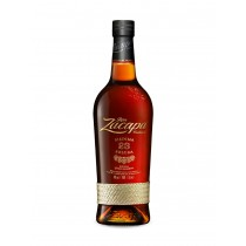Ron Zacapa 23 år Sistema Solera Rum 70cl 40% Rom fra Guatemala-20