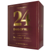 24 Days of Rum 2021 front