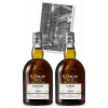 El Dorado Skeldon 2000 and Albion 2004 Rare Collection Rum
