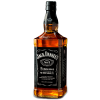 Jack Daniels Old No. 7 Tennessee Whiskey 40% 70cl-00
