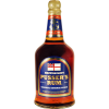 Pussers British Navy Rum Blue Label 40% 70cl Rom fra Guyana/Trinidad-00