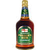 Pussers British Navy Overproof Rum 75% 70cl Green Label Rom fra Guyana/Trinidad-00