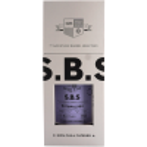SBS Guyana 1990 Rum Uitvlugt (PM) rom med gaveæske