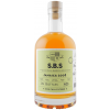 SBS Jamaica 2008 Single Barrel Selection Rum