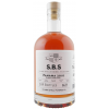 SBS Panama 2010 Single Barrel Selection Rum