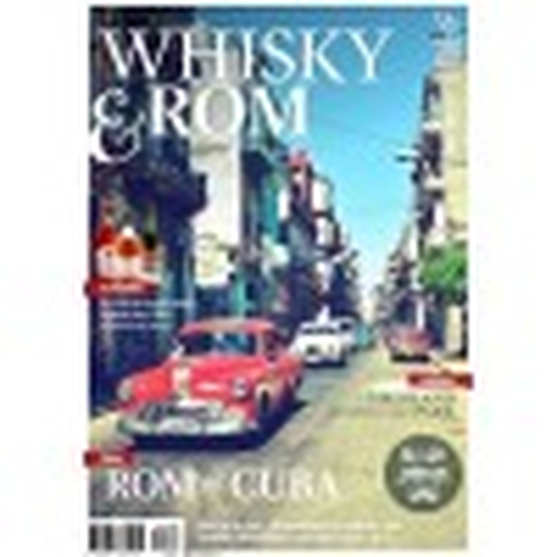 Whisky og Rom Magasinet Nr. 33
