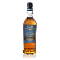 Trois Riviéres Rhum Ambre Agricole Whisky Finish 40% 70cl - Rom fra Martinique