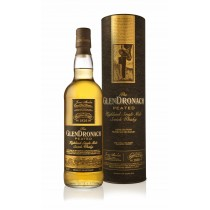 GlenDronach Peated Highland Single Malt Scotch Whisky 46% 70cl