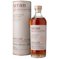 The Arran Sherry Cask Single Island Malt Whisky