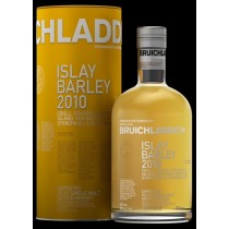 Bruichladdich Islay Barley 2010 Unpeated Islay Single Malt Whisky 50% 70cl