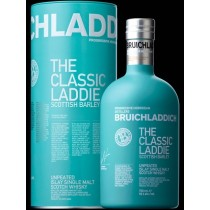 Bruichladdich The Classic Laddie Scottish Barley Unpeated Single Malt Whisky 50% 70cl