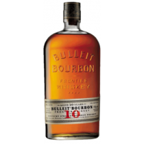 Bulleit Aged 10 Years Bourbon Frontier Whiskey