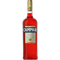 Campari Bitter 25% 70cl