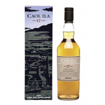 Caol Ila 17 år Single Malt Whisky 55,9% 70cl