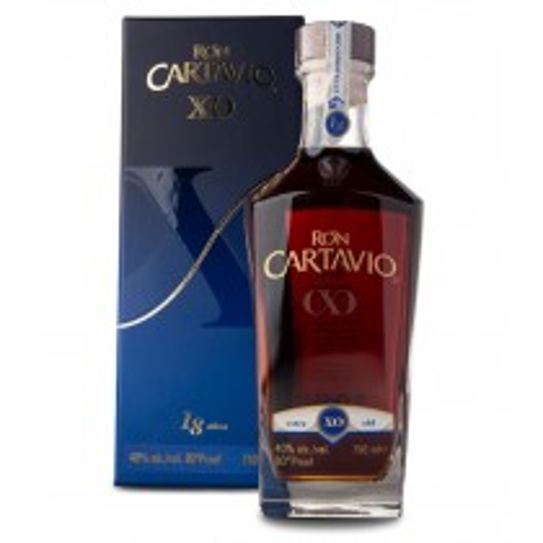 Ron Cartavio XO 40% 75 cl - Rom fra Peru