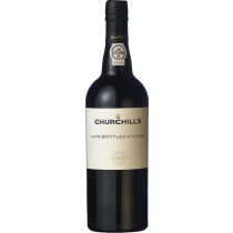 Churchill-Graham LBV 2015 Vintage Port