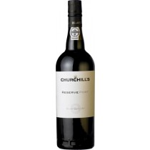 Churchill-Graham Reserve Port