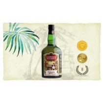 Compagnie des Indes Jamaica Navy Strength Rum 57% 70cl