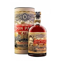 Don Papa Small Batch Rum 40% 70cl - Rom fra Filippinerne