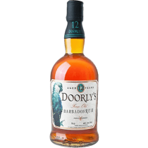 Doorly's 12 år Fine Old Rum 40% 70cl - Rom fra Barbados