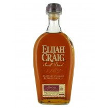 Elijah Craig Small Batch Kentucky Straight Bourbon Whiskey 47% 70cl