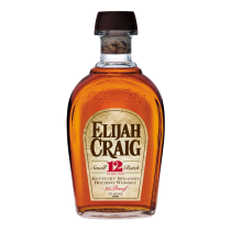 Elijah Craig Small Batch 12 YO Kentucky Straight Bourbon Whiskey