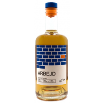 Etoh Arbejd Pure Malt This is not Whisky
