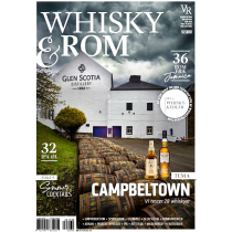 Whisky og Rom Magasinet Nr. 40